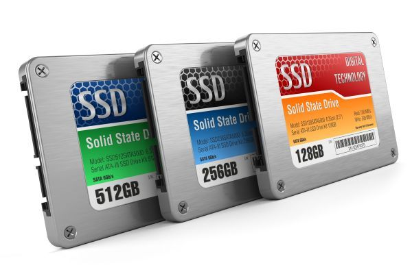 analyzing the state of solid state drives ssd market
