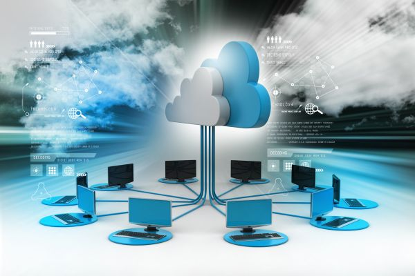 preventing data loss in cloud based and saas applications