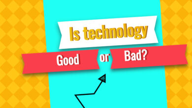 is technology good or bad