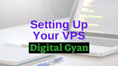 setting up your vps