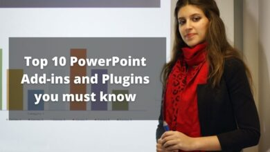Top 10 PowerPoint Add-ins and Plugins you must know